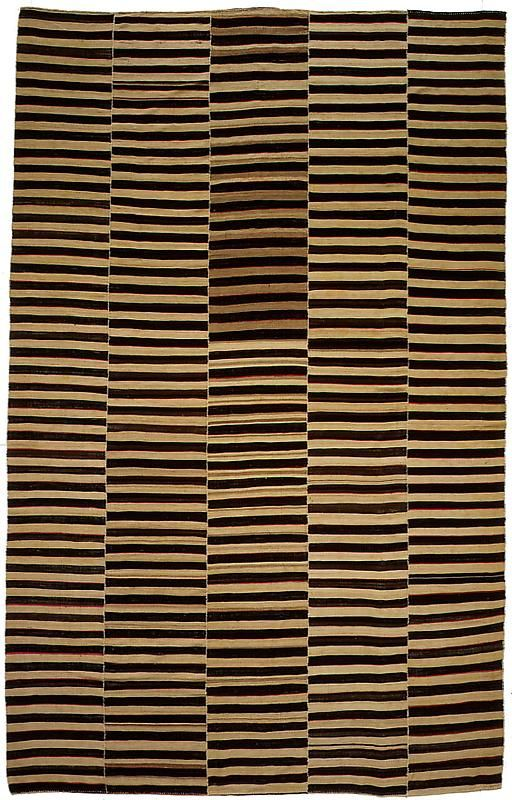 Flatweaves - Antique - Mazandaran Kilim - Warp & Weft {rugs, carpets, flatweaves, home collection, decor, residential, commercial, hospitality, warp & weft}