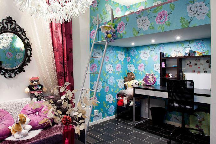 571 beste afbeeldingen over kids bedrooms op pinterest kinderen slaapkamer koningklijke - Baby slaapkamer deco ...