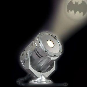 Bat Signal Prop Replica