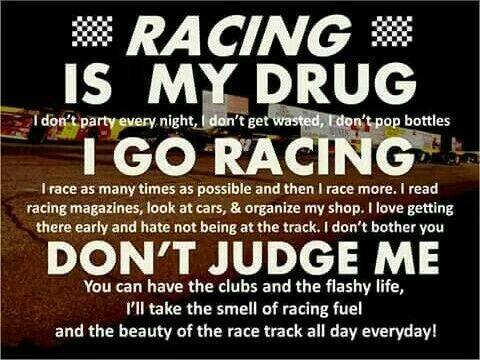 Race Car Quotes Unique 649 Best Dirt Track Racing Images On Pinterest  Dirt Track