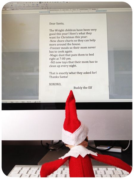 letters to santa video 230 best images about on the shelf on 9263