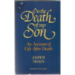 Contains quite lengthy descriptions of life in Heaven.  Recommended for people who cannot accept the death of a loved one. I'd recommend it for atheists too.