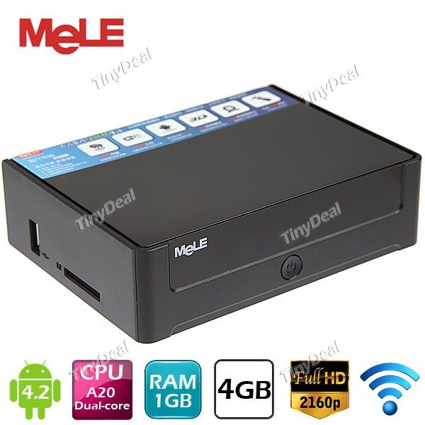 http://www.tinydeal.com/it/mele-m3-android-42-tv-box-with-wifihdmirj45ram-1gb4gb-hd-p-95850.html  (MELE) M3 Android 4.2 Dual Core TV Box Mini PC
