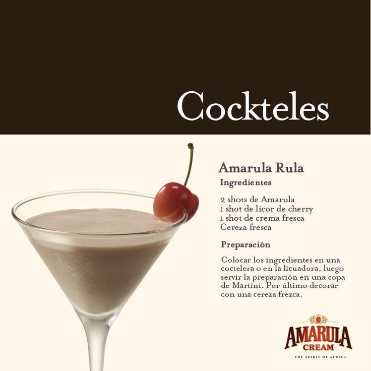 209 Best Amarula Recipes Images On Pinterest South