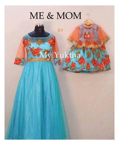 Mom n baby