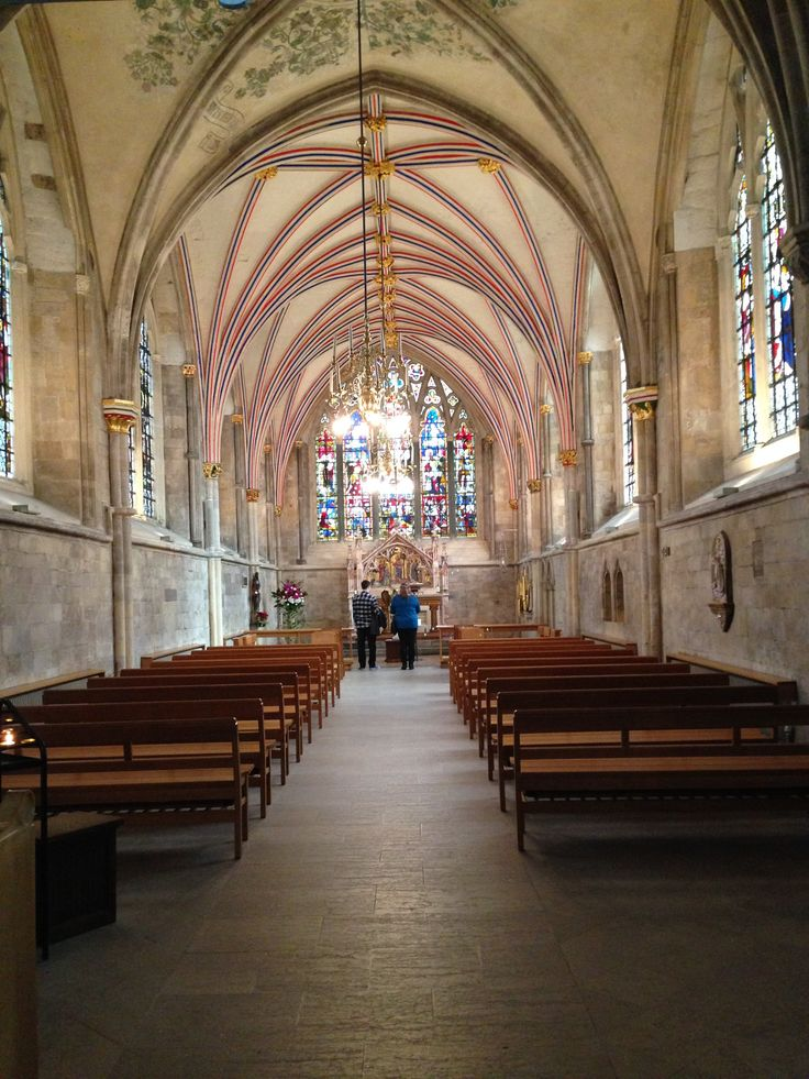 Chichester Cathedral - TripAdvisor