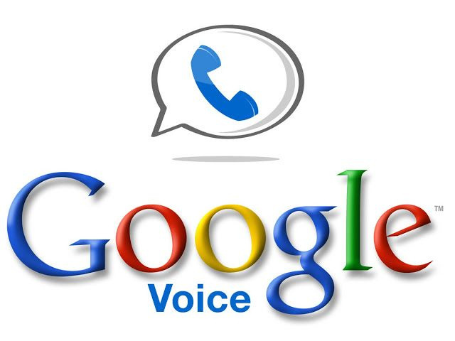 Google Voice - Practic #Web and #Internet