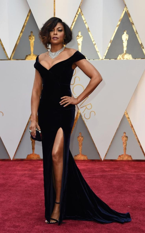 Taraji P. Henson Oscars2017
