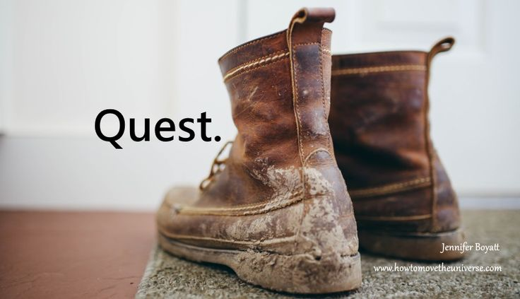 Quest.