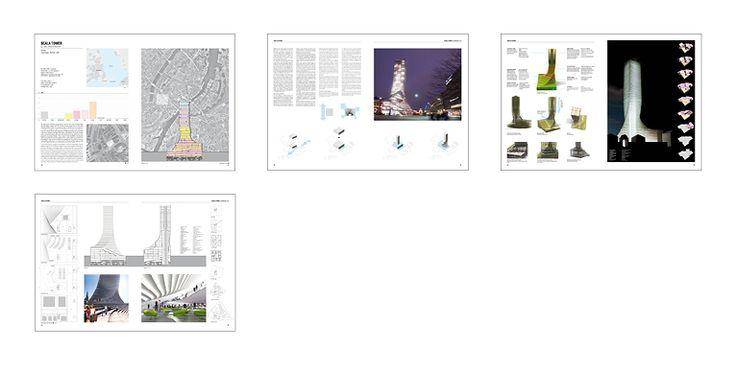 BIG. Scala Tower. Copenhagen, Denmark  #hybridbuildings #edificioshibridos Published in THIS IS HYBRID http://aplust.net/tienda/libros/%20%20%20%20%20/This%20is%20Hybrid/