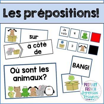 grade 6 french pat pdf