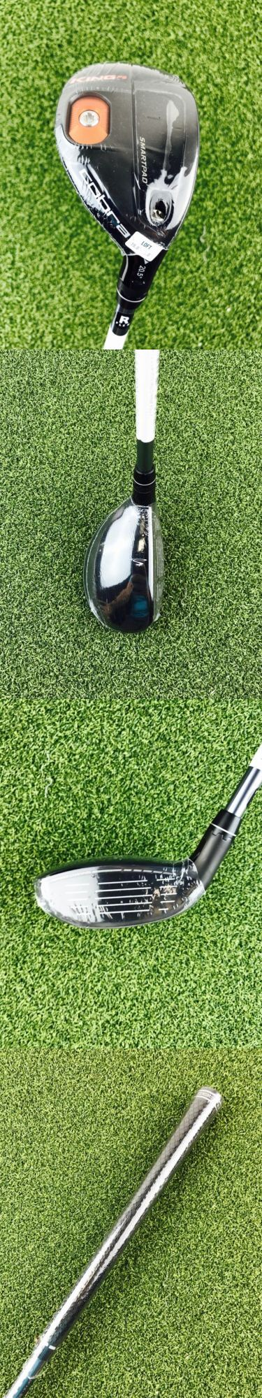 Golf Clubs 115280: New Cobra Golf King F6 3-4 Hybrid Regular Flex, Rh -> BUY IT NOW ONLY: $99.99 on eBay!