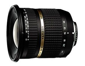 Best cheap lenses: Tamron SP AF 10-24mm f/3.5-4.5 £369/$499  It covers the same range of focal lengths but at little more than half the price. It's available in Canon, Nikon, Pentax and Sony mounts, too. BrettGilmour.com