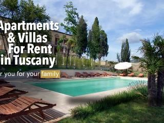 Tuscany Forever - Lavanda H VOLTERRA Has Shared Outdoor Pool (Unheated) and Internet Access - TripAdvisor - Volterra Vacation Rental