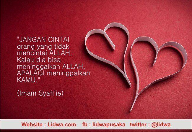 Cinta Allah