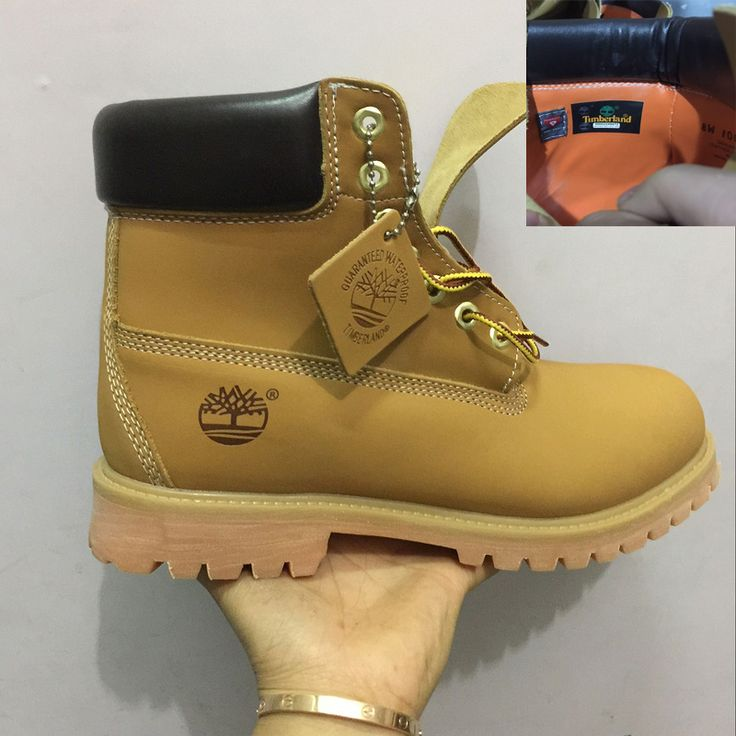 New Wheat and Black Timberland 6 Inch Boots For Men ,New Timberland Boots 2017,timberland boots style,timberland Boots classics,timberland waterproof field boots, Nubuck Timberland Boots