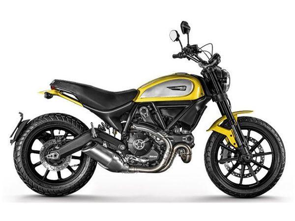 2016 Ducati Scrambler Icon | Cycle World