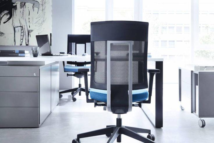 Xenon Net to kolekcja pracowniczych krzeseł obrotowych, zaprojektowana przez niemiecką grupę projektową ITO Design. Jest to rodzina stworzona dla wymagających użytkowników, dla których najważniejsze są ergonomiczne rozwiązanie jednak przy zachowaniu pełnej dbałości o design i estetykę wykonania siedziska.