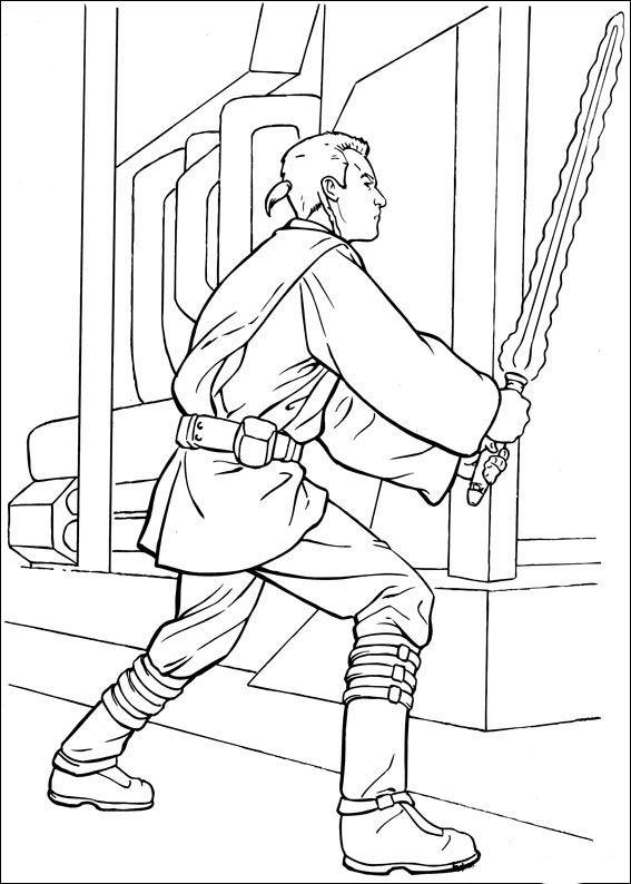 coloriage dessins dessins imprimer et la couleur en ligne star wars 30