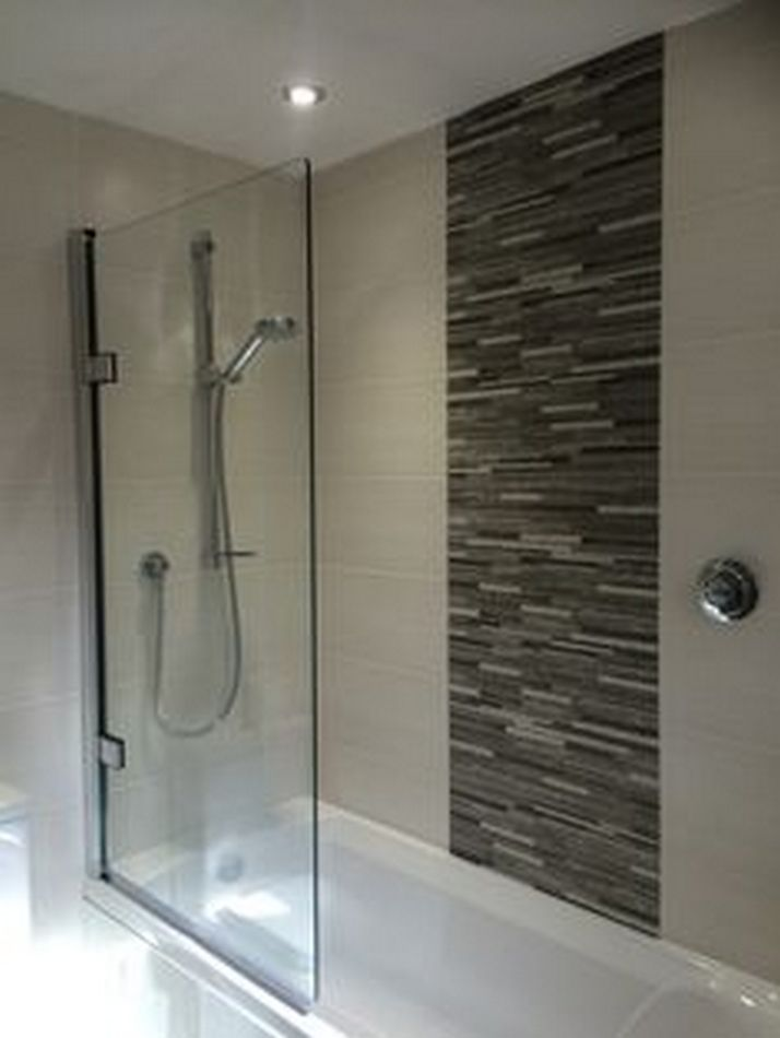 75 Incredible Bathroom Wall Panels Brighten Up Your Bathroom With Bathroom Wall Panels Bathroom Wall Panels Family Bathroom Design Bathroom Design Luxury