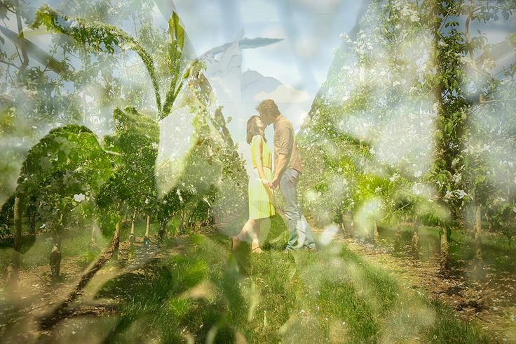 https://flic.kr/p/vpUUgj | Natasa&Filip | Check out my new story: trinidalitism.com/2015/07/06/filip-natasa/ ^_^ #photography #people #wedding #multipleexposure #doubleexposure #nature #green