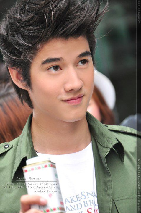 Image discovered by ♔♫ ƨмιℓɛʏ вʋввℓɛƨ ♫♔. Find images and videos about mario maurer on We Heart It - the app to get lost in what you love.
