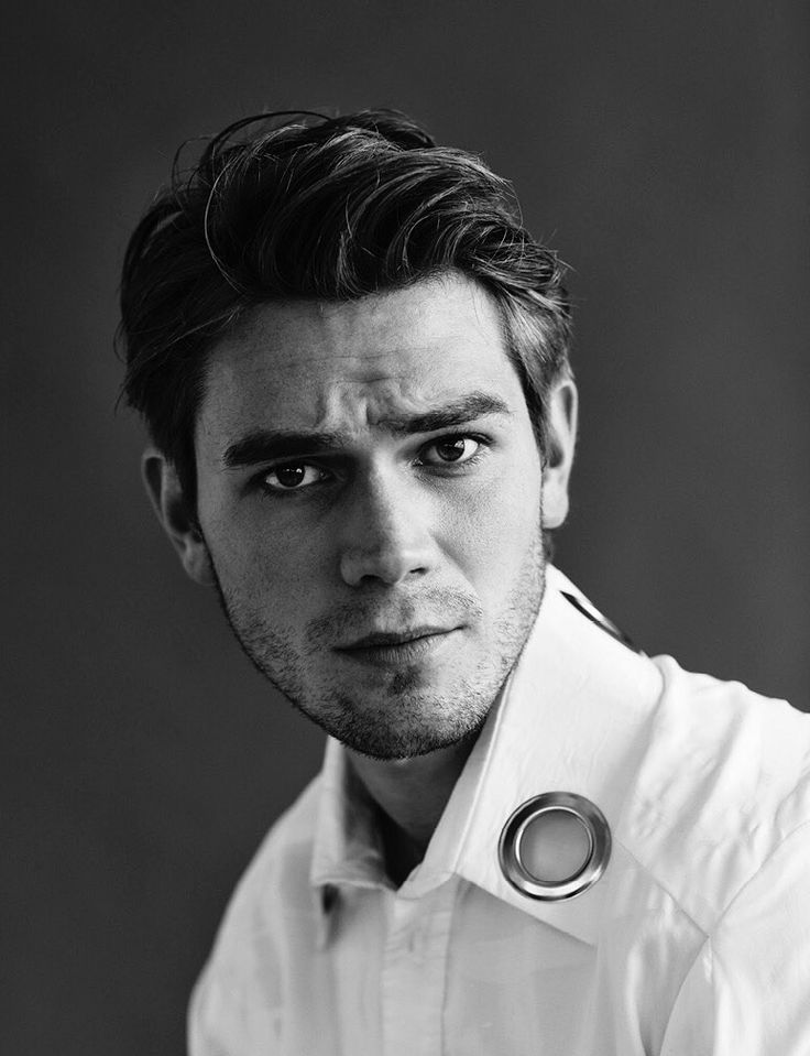 26 Best Kj Apa Images On Pinterest Journals Magazine