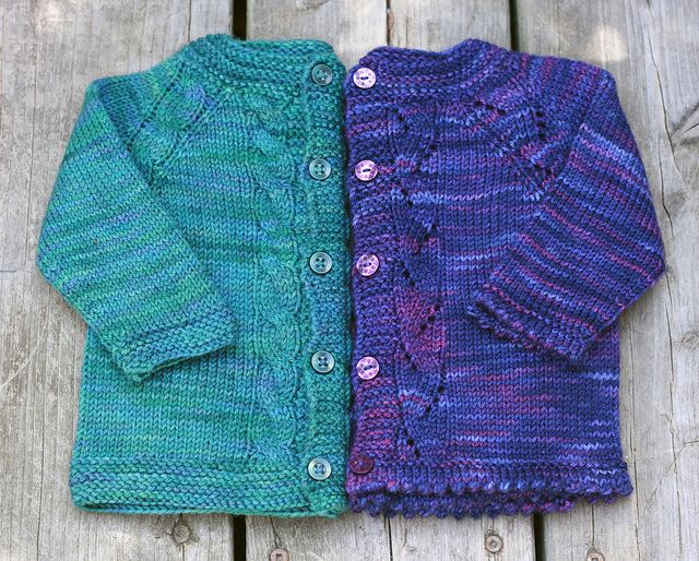 Free pattern for baby!