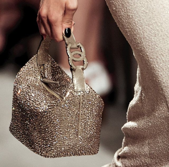 Check out the gorgeous bags from Chanel Cruise 2014 - PurseBlog. I need this!!!