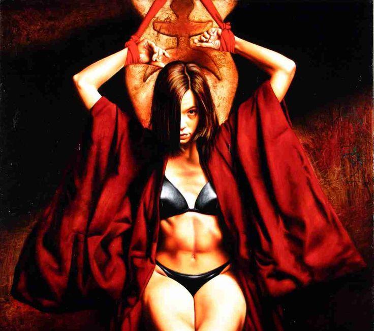 Meu Deus, Meu Homem, Meu Vampiro... ~ Cova Abismal De Contos Sombrios