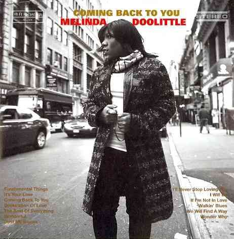 Melinda Doolittle - Coming Back to You