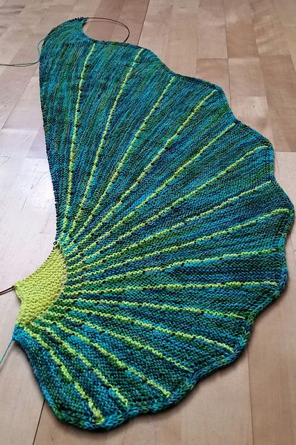 17 Best images about Knit Stephen West on Pinterest Yarns, Ravelry and Ponchos