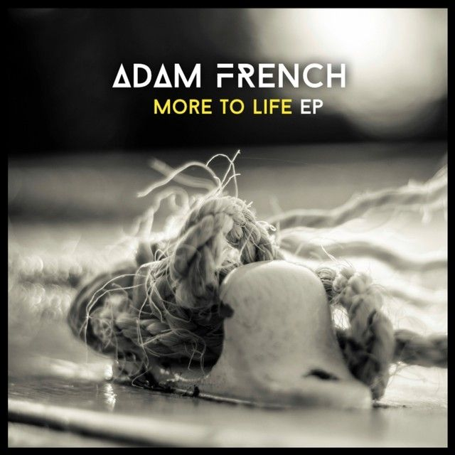 """""""Ivory"""" by Adam French was added to my Discover Weekly playlist on Spotify"""