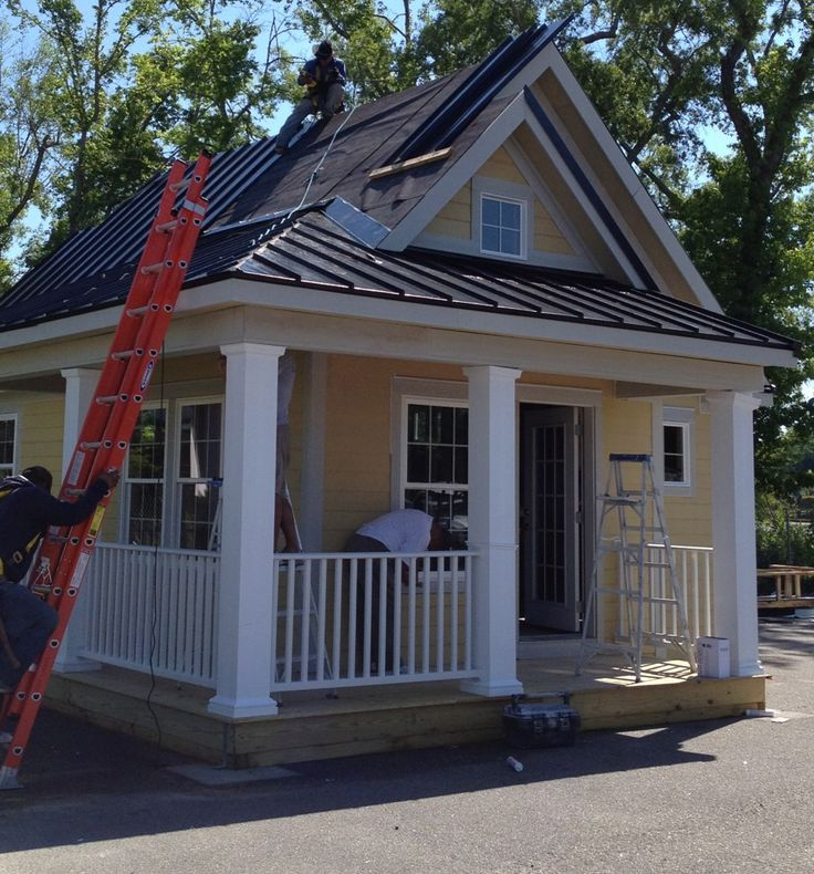 House In A Box | Homes Delivered and Constructed On-Site (Homes with character!)