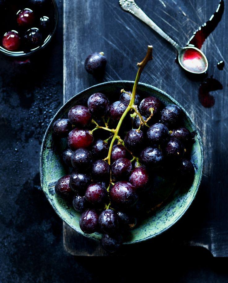 Grapes #inkognito_as