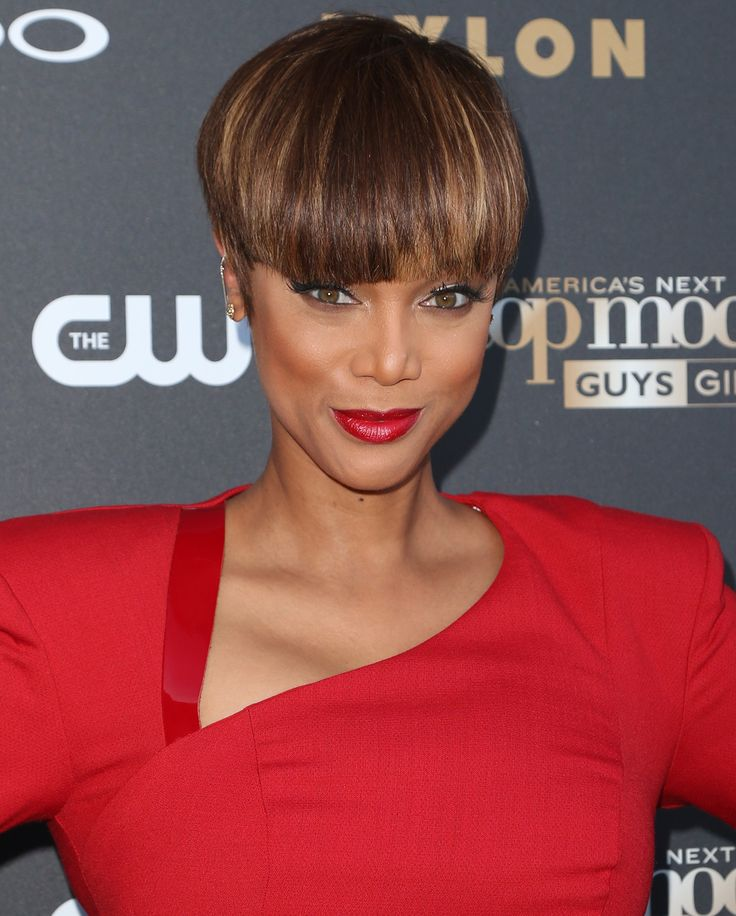 The 1234 Best Tyra Banks Images On Pinterest