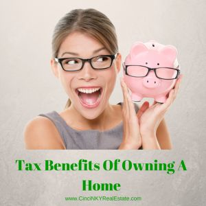 Tax Benefits Of Owning A Home  The Tax Benefits Of Owning A Home  There are many benefits to home ownership. Owning your own home means you are your own landlord and can customize your home the way you see fit without having to worry about breaking the terms of your lease. Additionally by owning a home that is either paid off or on a fixed mortgage you don't have to worry about the landlord raising your rent rates every time your lease is up.    Homeownership also conveys many different tax…