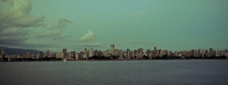 Vancouver-2013  Photo credit: Mo Barrett
