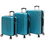 #DailyDeal Huge saving on Lucas Luggage 3 Piece Hard Case Rolling Suitcase Set     Huge saving on Lucas Luggage 3 Piece Hard Case Rolling Suitcase SetExpires Jul 22, https://buttermintboutique.com/dailydeal-huge-saving-on-lucas-luggage-3-piece-hard-case-rolling-suitcase-set/