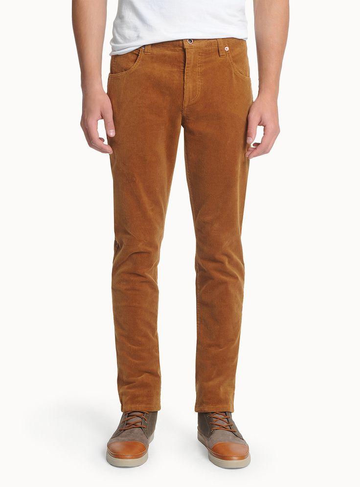 Best 25 pantalon velours homme ideas on pinterest veste - Pantalon velours cotele homme ...