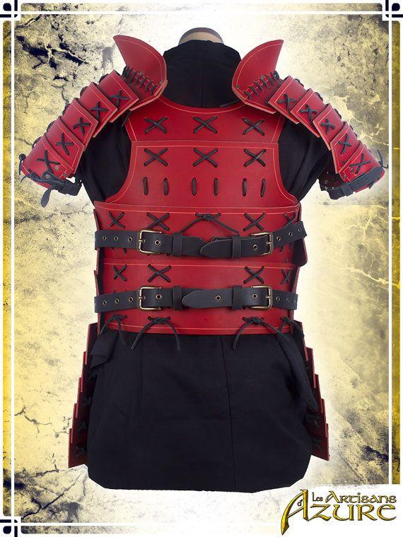Leyenda Teniendo en cuenta el deber como la única guía de su existencia, el samurai lucharon con orgullo y dirección. Sirven a cualquier costo su honor y están dispuestos a desafiar la vida y la muerte todos aquellos que obstaculizan su camino del Guerrero. Para estos seres virtuosos, el autocontrol es una regla de conducta y control de la espada es el arte de ganar. No son los soldados comunes, pero los combatientes de élite. Vistiendo su armadura y sus espadas les da un estatus experto…
