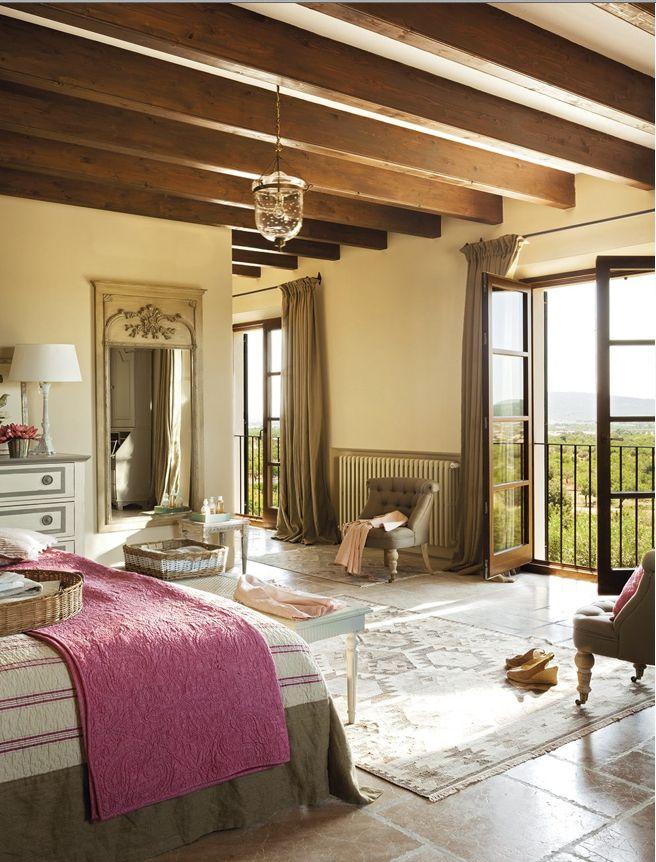 Best 20 Tuscan Style Bedrooms Ideas On Pinterest