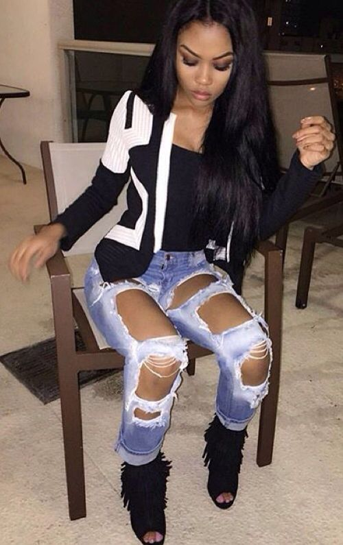 That blazer is everything! ! | Swagg! | Pinterest | The o ...