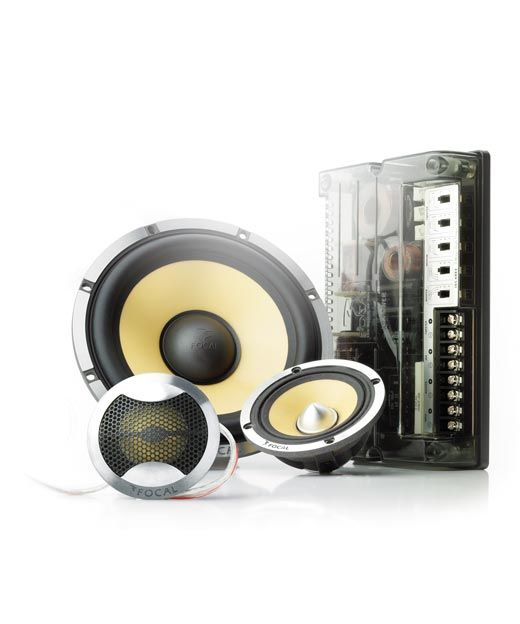 #Focal #165KRX3 - 16,5cm 3-weg compo autospeaker uit de Focal K2 Power Elite serie. Ontwikkeld voor pure #Sound Quality en geluidsdruk. Detail en dynamiek en vervormingsvrije weergave. Dat bereikt u met deze geweldige Focal set. Groot assortiment Focal Car Audio uit voorraad leverbaar.