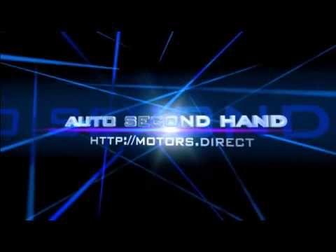 Auto second hand - http://motors.direct/ - auto second hand