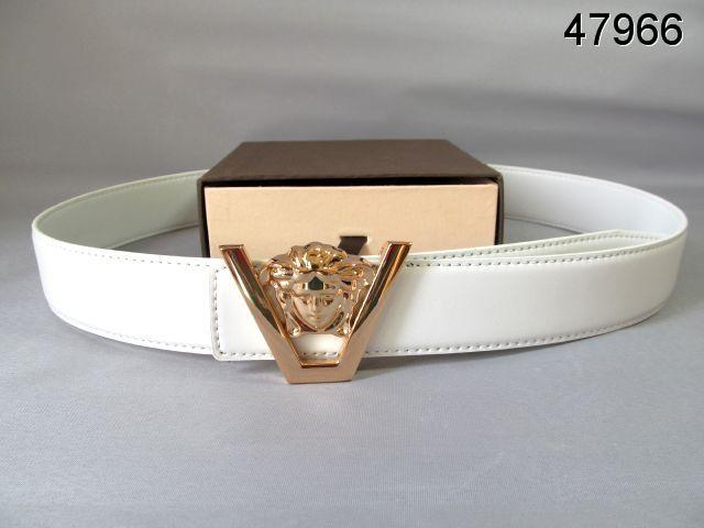 male designer wallets ho4k  versace white belt