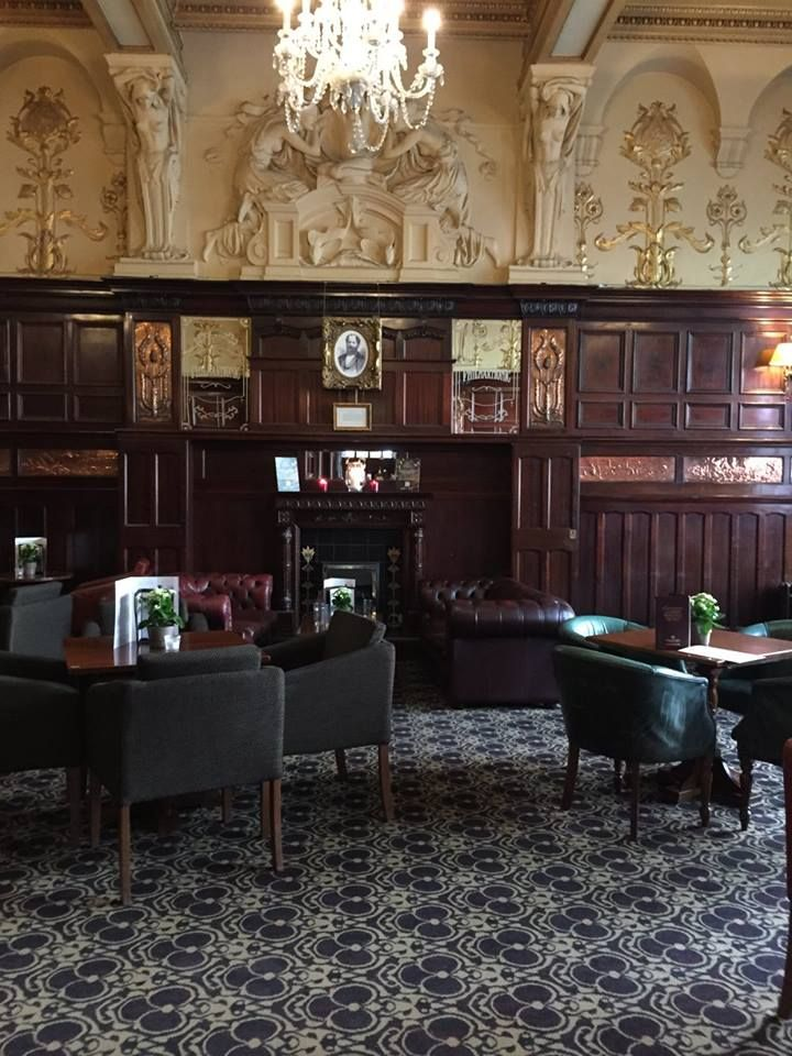 Philharmonic Dining Rooms   Liverpool. 22 best Merseyside Public Houses images on Pinterest   Public