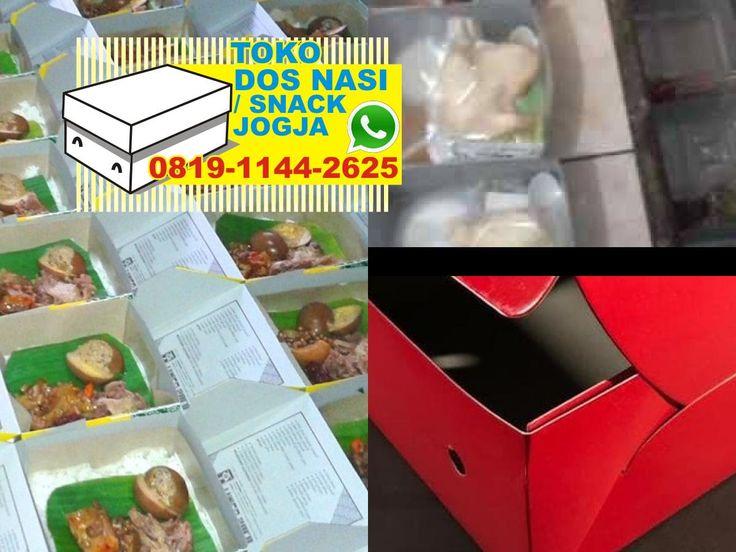 Cetak Kotak Nasi Jogja Kotak Nasi Yang Bagus Snack Box Yogya Kotak