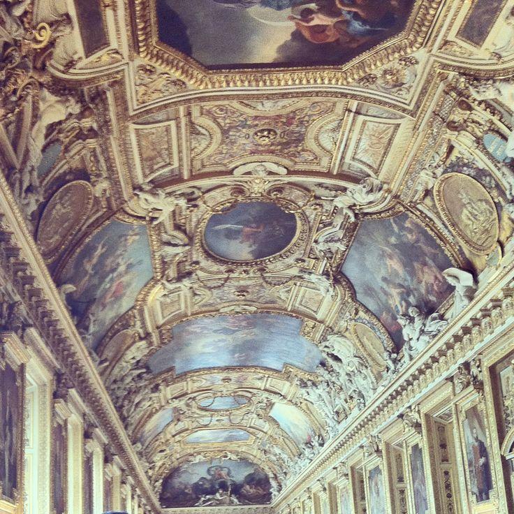 Louvre, Paris.