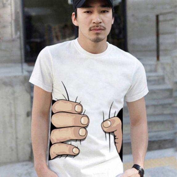 Showcase of Best T-Shirts Designs Inspiration - Downgraf